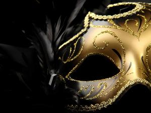 Asia House Masquerade Ball