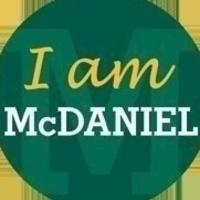 opening faculty meeting mcdaniel