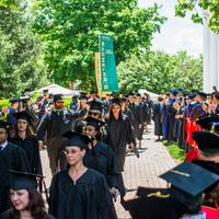 Commencement-Bachelor's Degrees