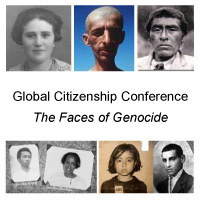 The Faces of Genocide | Global Citizenship Conference