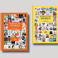Forgotten Women: Conversation and Book Signing