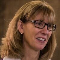 Executive MBA Alumni Speaker Series - Featuring Ellen Schmidt-Devlin, MBA '12