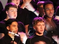 Bright Moments w/ the Camas High School Choir
