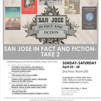 SAN JOSE IN FACT AND FICTION - TAKE 2