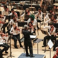 Youth Orchestra Program Spring Concert