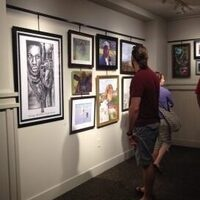 4th Friday Art Shows