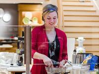 Seasonal Meal Tasting & Anti-Inflammatory Foods Workshop
