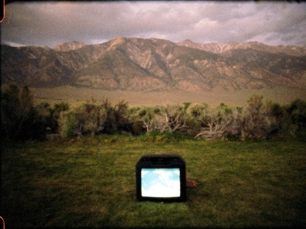 Video Playlist: Closed Circuit Sparks curated by Michael Robinson