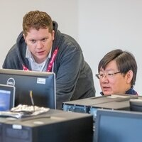 IT Service Desk - Downcity Campus