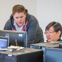 IT Service Desk - Charlotte Campus