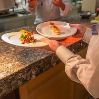 Campus Dining - Denver Campus