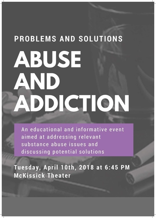 Abuse and Addiction: Problems and Solutions