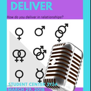Deliver - Title IX Forum