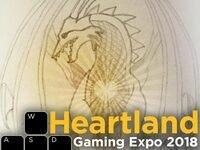 Heartland Gaming Expo