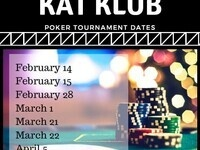 Semester Long Poker Tournament