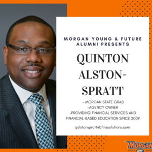 Money Talks -  Young Alumni Webinar Series