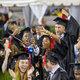 Spring 2018 Undergraduate Commencement