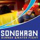 Bangkok Garden Presents: Songkran Festival