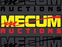 Mecum Auctions Portland 2018