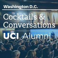 Cocktails & Conversations: Washington, D.C.
