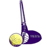 Women's Golf (away)