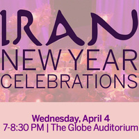 Iran (an Intercultural Program Series event)