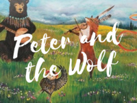 Peter and the Wolf Preshow Class