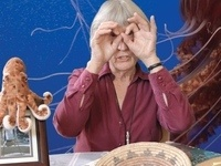 Donna Haraway: Story Telling for Earthly Survival