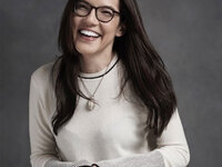 Sloane Crosley In Conversation With Chuck Klosterman