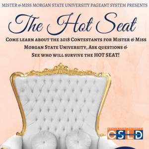 2018 Hot Seat