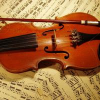 Student Recital: Lina Mar Yamin Noronha, violin