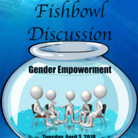 Fishbowl Discussion on Gender Empowerment