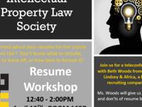 IPLS Résumé Workshop