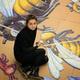 Visiting Artist - Andrea Dezsö