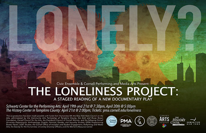 The Loneliness Project (AGIT Lab)