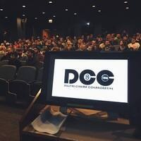 Spring Quarter DCC (Digital Cinema Collaborative) Meeting