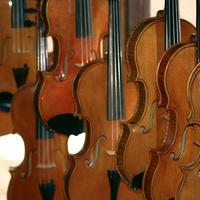 Joint Student Recital: Meghan Henson, violin; Rasa Mahmoudian, violin