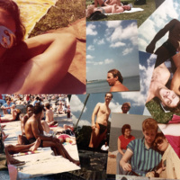 Preserving Us: Documenting Life at the Belmont Rocks