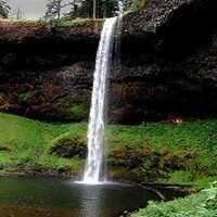 Silver Falls Hiking Trip