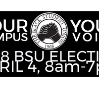 Black Student Union Election