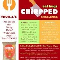 CHIRPPED Challenge