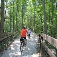 Bike the Rails- This event has been canceled.