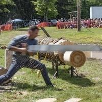 67th Annual Woodsmen Show