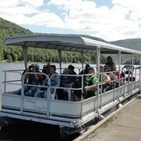 Pontoon Boat Tour 12:00 PM