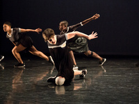 Repertory Performance Workshop & Faculty Concert