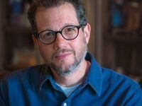 SOLD OUT: An Evening with Michael Giacchino, Film Composer