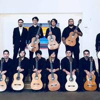 Student Ensemble Series: Guitar Ensemble