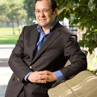 Philosophy Department Colloquium: Professor Paul Franks