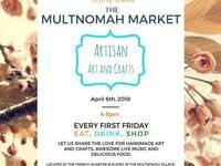 The Multnomah Village Market