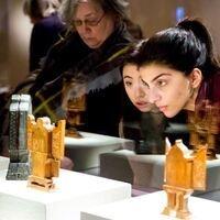 Q&A Session onMuseum and Curatorial Studies   Sasha Suda